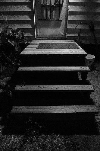day 332: star valley steps