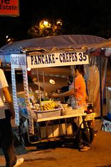 Pancake, Phuket