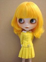 She's Lemony sweetness!