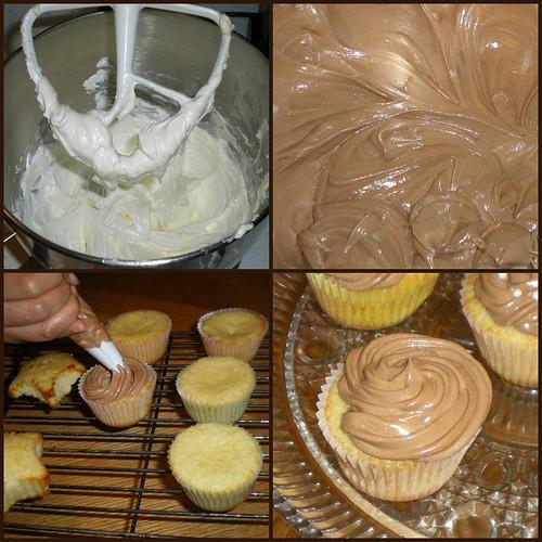 Yellow Cupcake1