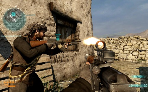 Medal of Honor Beta Pc13