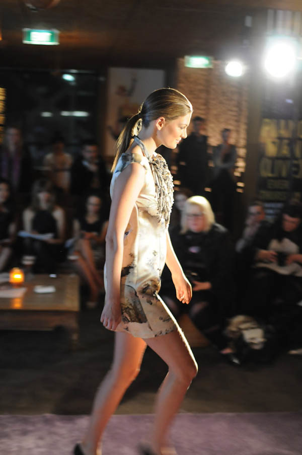 Fashion, 2010 Chambord Shine Award Sydney