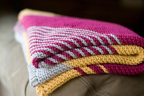 Baby Jane's Blanket