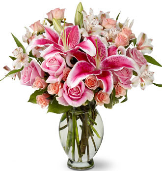 Florist shop by All Occasions Flowers Detroit