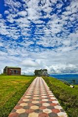 Path To Heaven !