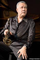 Paquito D'Rivera (Roger-Humbert) Tags: portrait jazz sax alto saxophone torontojazzfestival paquitodrivera
