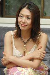 小泉今日子のセクシー画像(1)