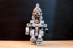 Hunchback Type 2 (Ingraman) Tags: lego mecha mech hardsuit