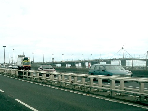 West Gate Bridge