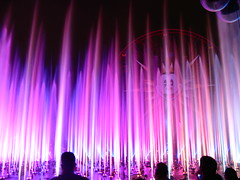 Towering Fountains in Multicolor Light, Disney's World of Color, Disneyland Resort (Mastery of Maps) Tags: show california lighting ca travel light color tourism water spectacular lights disneyland disney resort entertainment socal nightime colored coloredlights woc fountains southerncalifornia orangecounty anaheim oc themepark multicolor towering californiaadventure disneyscaliforniaadventure paradisebay paradisepier dancingwaters worldofcolor disneysworldofcolor