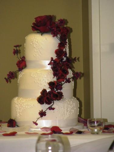 Shanyal\'s blog: 36 calla lilies peonies wedding reception table ...