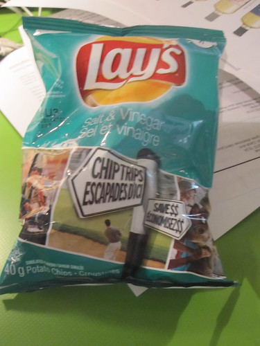 chips - $1.25