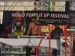 Pump It Up (Baruch.Ramos) Tags: piu