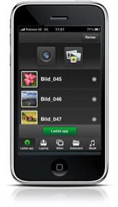 bredbandsbolaget iphone app
