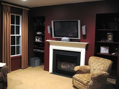 Home Theater (Old Bridge NJ)