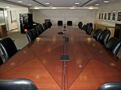 Akerman Senterfitt (NYC) - Conference Room