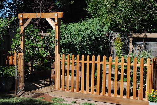 Lisa's Vegetable Garden
