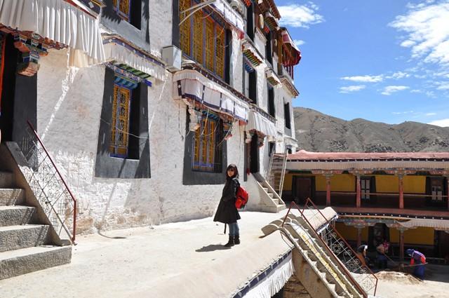 Tb jun18-2010 (160) Deprung Monastery