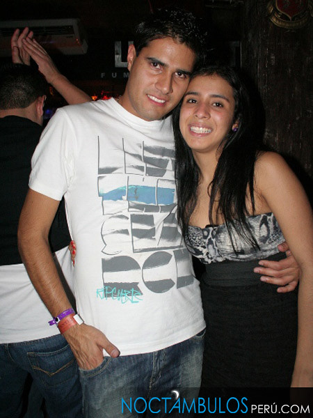 Antiqua Disco Club 10-07-10