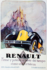 """Renault..."" (Biblioteca General Antonio Machado) Tags: old art illustration century vintage magazine book arte antique illustrated revista libro illustrations drawings books engraving plates dibujos antiguo xix 19th engravings ilustraciones siglo grabados lminas ilustrado cosmpolis bibliomata"