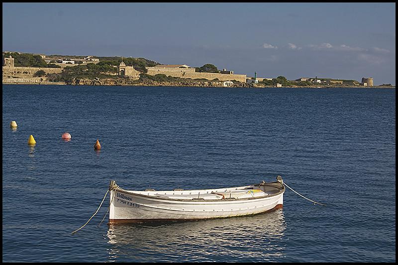 El barco sin vela