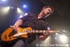Jonny Lang @ The Royal Oak Music Theatre, Royal Oak, MI - 07-13-10