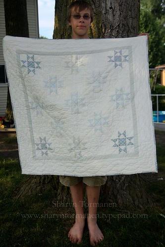 Al's quilt