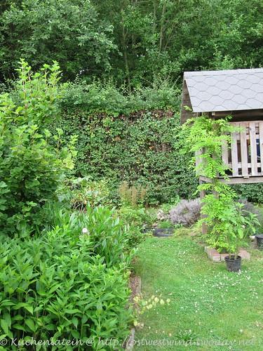 Weitläufiger Garten 001