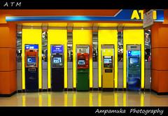 ATM / เอทีเอ็ม