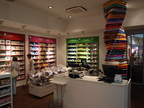 BUNTE SCHOKOWELT - Shop