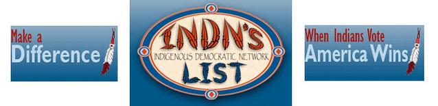 INDNs List logo