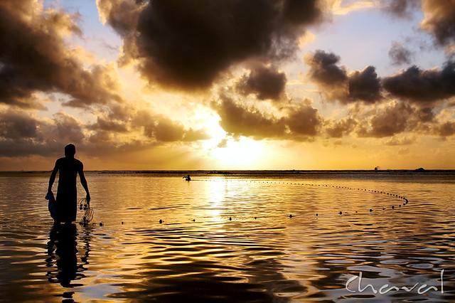 Fishermen / Pescadores