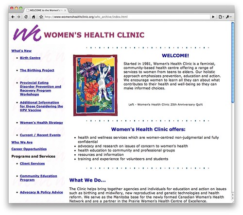 womenshealthclinic.org-archive-copy