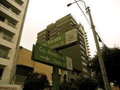 Tarata Street