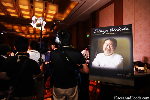 Marina Bay Sands Singapore Top Chef3