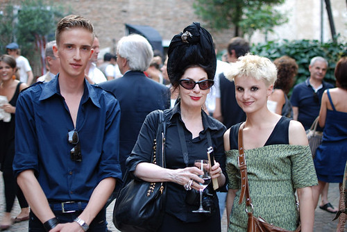 Lorenzo, Diane, Mariaclara