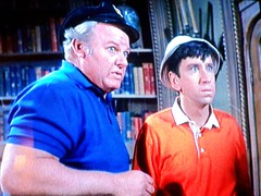 Low Key Saturday Nite (S.S.Poseidon) Tags: skipper gilligan gilligansisland tvshot bobdenver alanhalejr