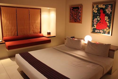 Qunci room