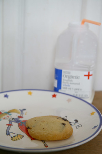 choc chip cookies14