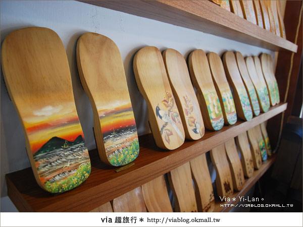 【暑假旅遊】暑假何處去~宜蘭傳統藝術中心勁好玩!8