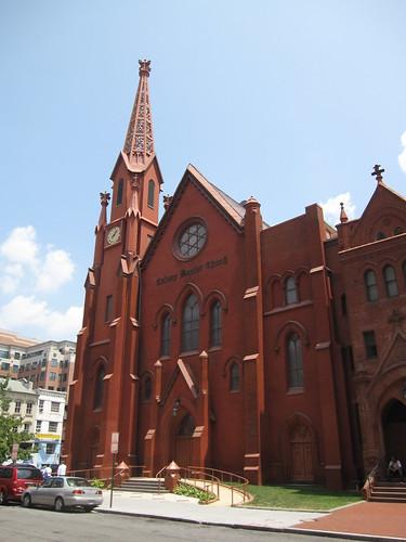 Church Calvary