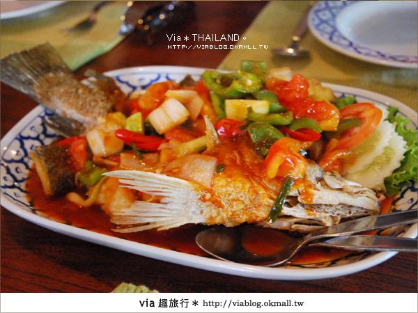 【泰國旅遊】2010‧泰輕鬆~Via帶你玩泰國曼谷、普吉島!15
