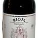 Rioja Gran Reserva - Juan de Alzate, Spain
