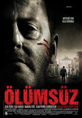 Ölümsüz - L'Immortel - 22 Bullets (2010)