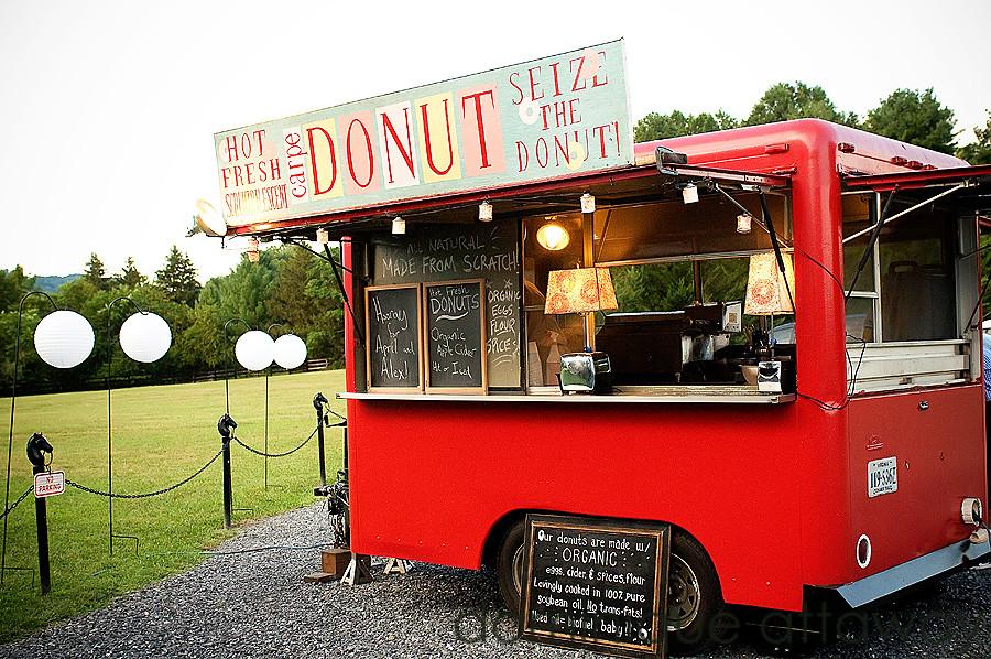 carpe donut charlottesville