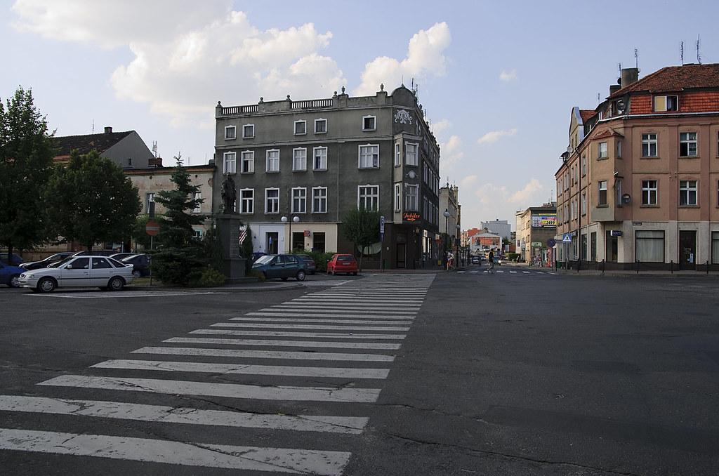 Krotoszyn / Poland