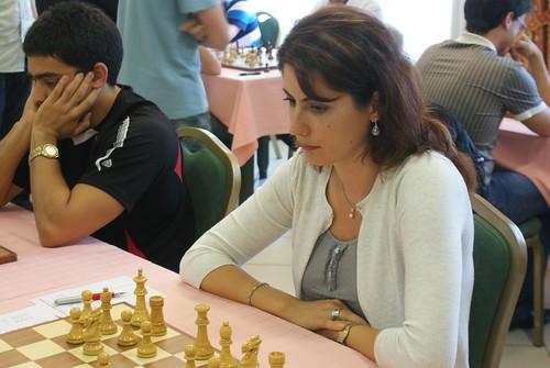 Adina-Maria Hamdouchi (FRA)