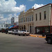 Lockhart, TX downtown