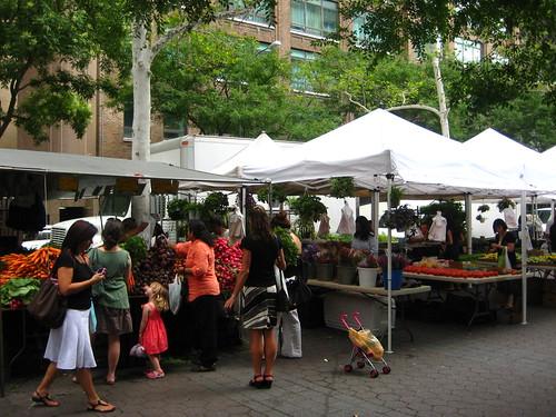 Dag Summer Market