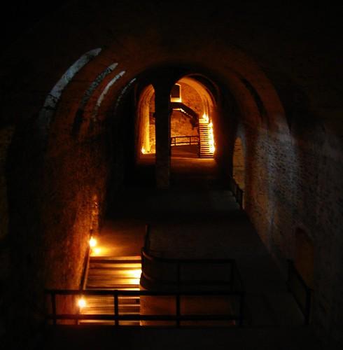 Červený Kameň cellars